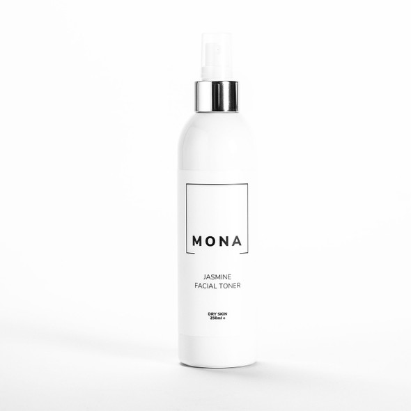 Mona Living Jasmine Facial Toner 250ml