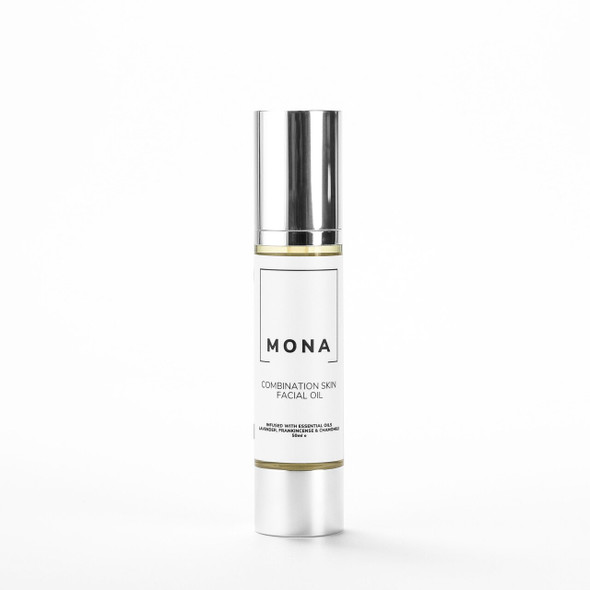 Mona Living Combination Skin Facial Oil 50ml