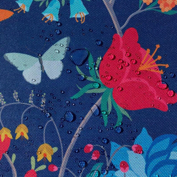 Celina Digby Waterproof Garden Cushions - Midsummer Night