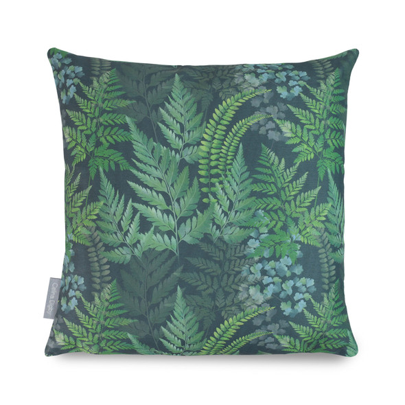 Celina Digby Waterproof Garden Cushions - Ferns