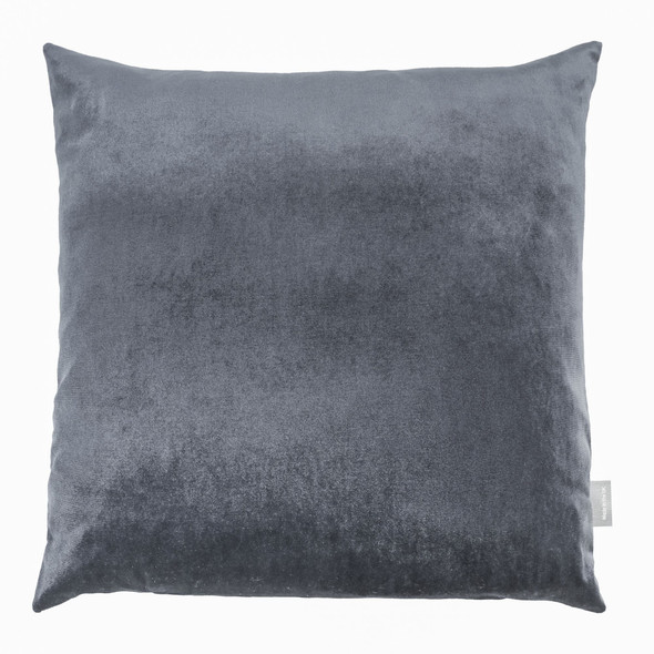 Celina Digby Opulent Velvet Cushions - Welsh Meadow Cream