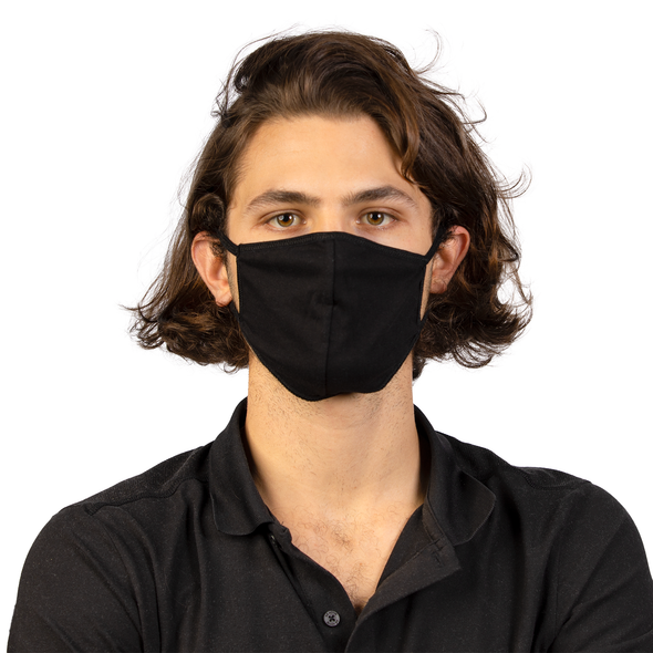 Re-usable Cotton Face Masks - Small Eco
