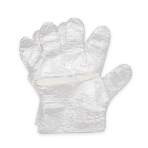 Disposable Plastic Gloves