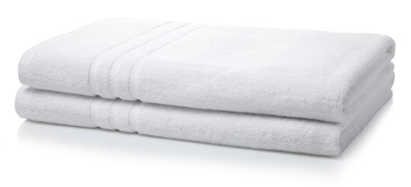 Premium Double Yarn Towels - 600 GSM