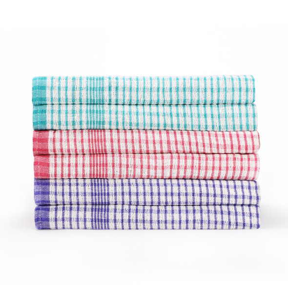 Budget Tea Towels - Cotton