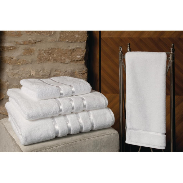 Luxury Heritage Hampton Towels- 560 GSM