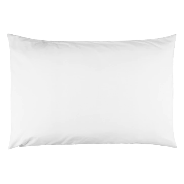 200 TC Pillowcases - 100% Cotton