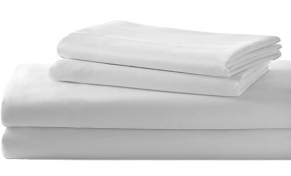 Institutional Cotton Flat sheet