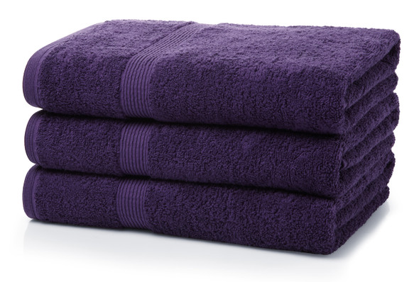 Royal Egyptian Collection 600 GSM Towels- Bath Towels