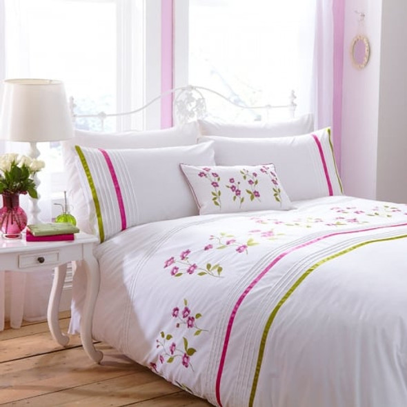 Arabella Duvet Cover