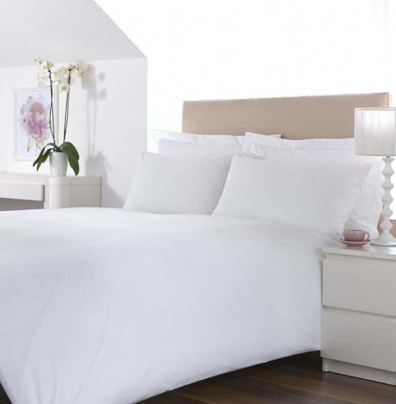 200 TC 100% Cotton Percale