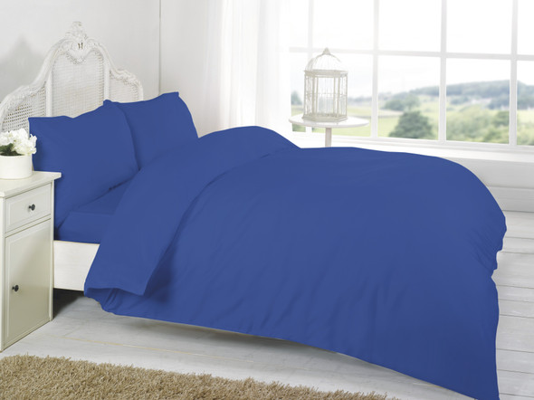 Fitted Sheet - 200TC Night Zone