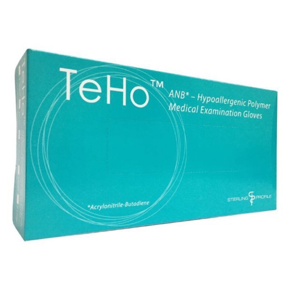 Teho Nitrile Gloves (4K Boxes)