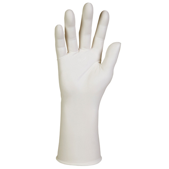 Broche White Nitrile Gloves 48,900 Boxes - Box of 200 Pieces