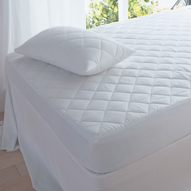 Quilted Mattress Protectors - Full Range