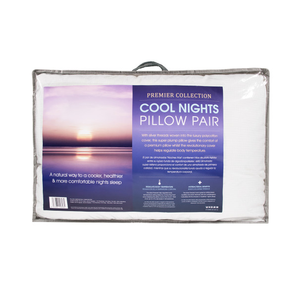 Cool Nights Pillow