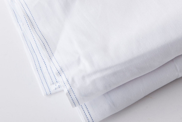 "Sheets for Public Services & Hospitals - 70x108"" (100 Pieces)"