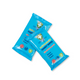 Anti Bacterial Wipes Pocket Size 15 Sheets (2 pack)