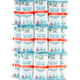 Anti Bacterial Wipes Pocket Size 15 Sheets (multi)