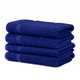 500 GSM Chess Border Towels - Clearance