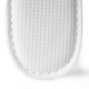 Waffle Closed Spa Slippers