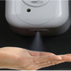 GermzAway Hand Sanitiser Automatic Dispenser