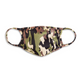 Camouflage Reusable Washable Face Mask