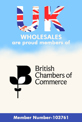 Member of British Chambers of Commerce