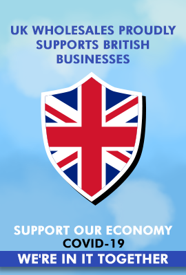 UK Wholesales Supports British Businesses