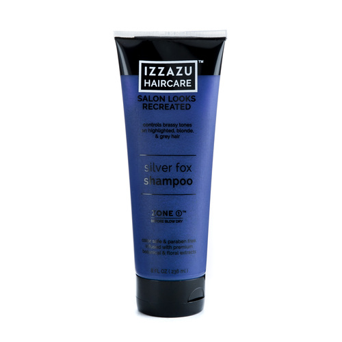 Silver Fox Highlight Shampoo
