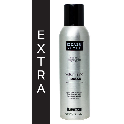 Volumizing Mousse Extra