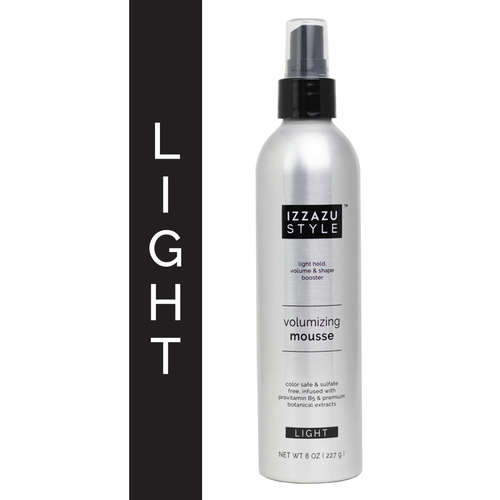 Volumizing Mousse Light