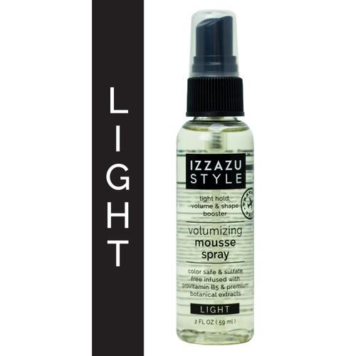Volumizing Mousse LIGHT - 2 oz. (Travel)