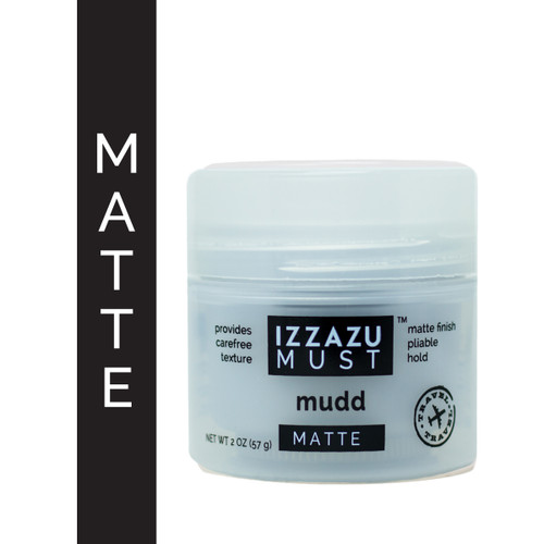 Mudd Matte - (Travel)