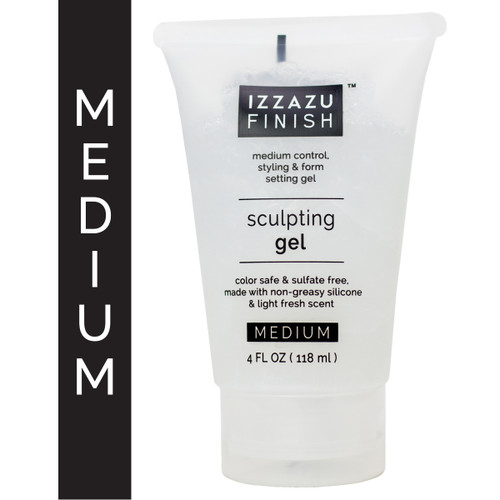 Glazz Sculpting Gel-Medium