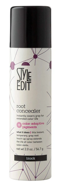 Style Edit Root Concealer Touch Up Spray - Choose your color