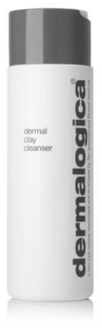 Dermal Clay Cleanser - Full Size