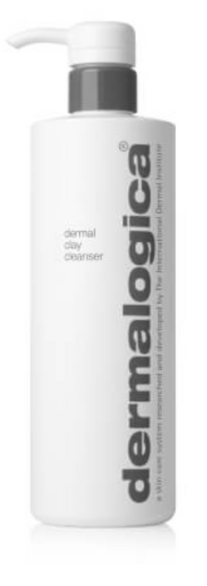 Dermal Clay Cleanser - Deluxe Size