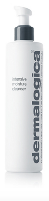 Intensive Moisture Cleanser - Deluxe Size
