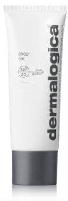 Sheer Tint SPF 20 Light