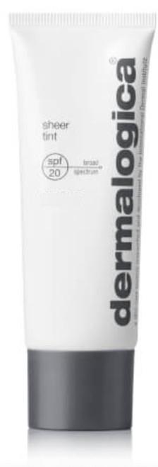 Sheer Tint SPF 20 Dark