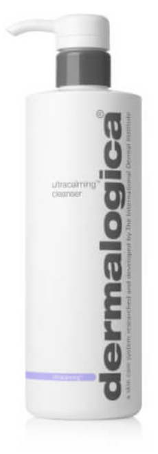 Ultracalming Cleanser - Deluxe Size