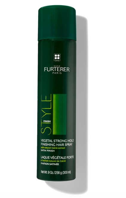 Style Vegetal Strong Hold Finishing Spray - Full Size