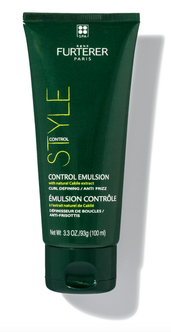 Style Control Emulsion
