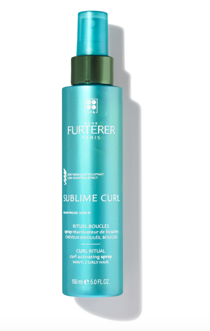 Sublime Curl Activating Spray