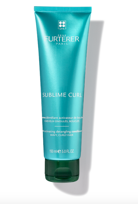 Sublime Curl Activating Conditioner - Full Size