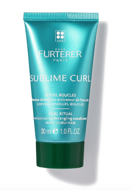 Sublime Curl Activating Conditioner - Travel Size