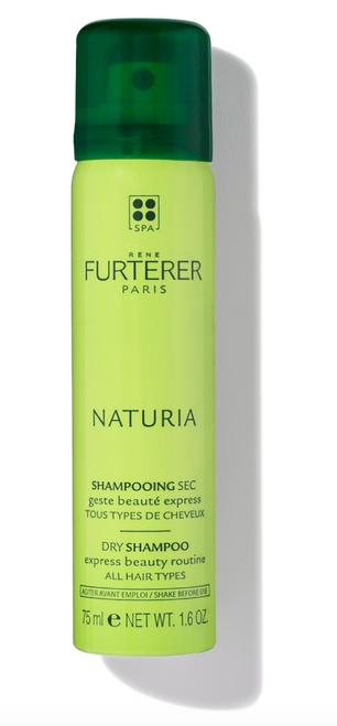 Naturia Dry Shampoo- Travel Size