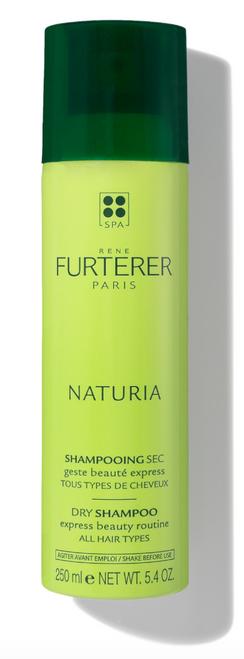 Naturia Dry Shampoo - Deluxe Size