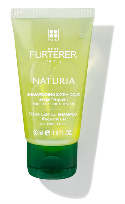 Naturia Extra-Gentle Shampoo - Travel Size